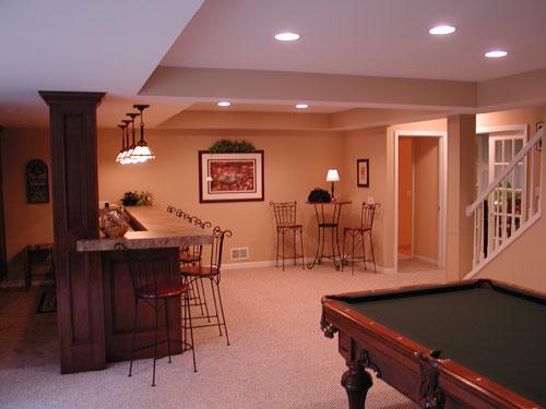 basement remodeler. Livonia MI Basement Finishing Remodeler