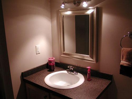 lansing mi bathroom renovation